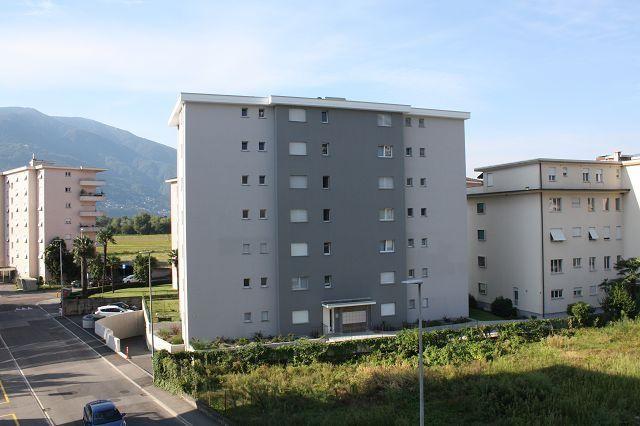 Wohnung kaufen Locarno 4180/2481-9