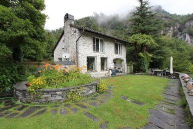 Haus kaufen Maggia 4180/2769-1