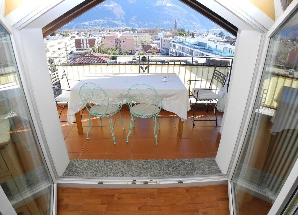 Wohnung kaufen Ascona 4180/2758-2