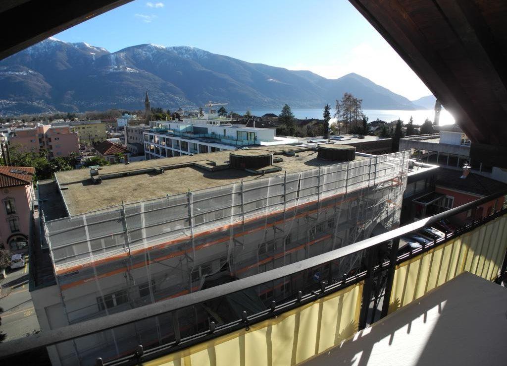 Wohnung kaufen Ascona 4180/2758-3