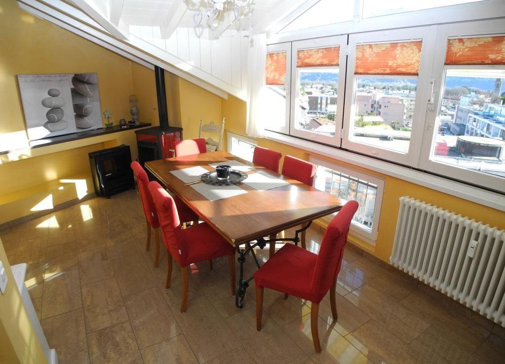 Wohnung kaufen Ascona 4180/2758-5