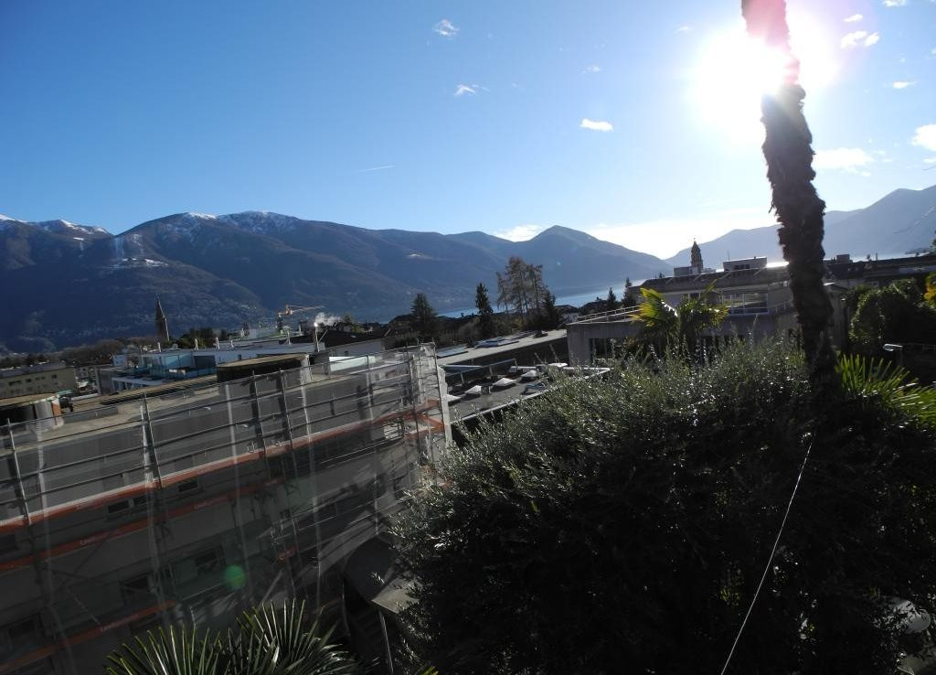 Wohnung kaufen Ascona 4180/2758-7