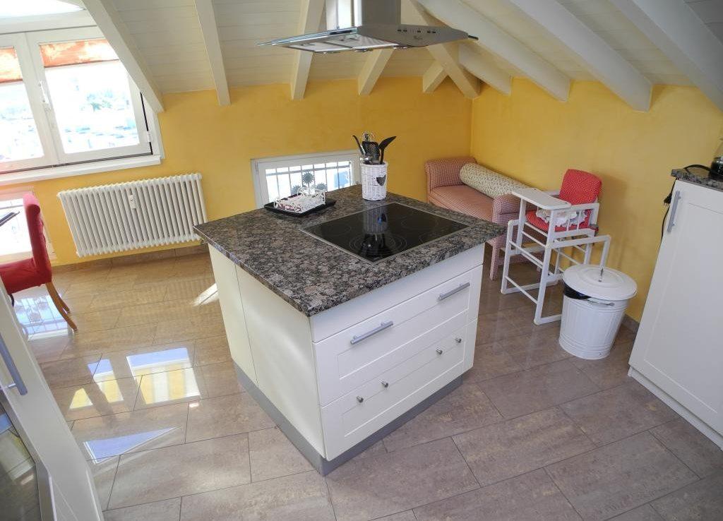 Wohnung kaufen Ascona 4180/2758-8