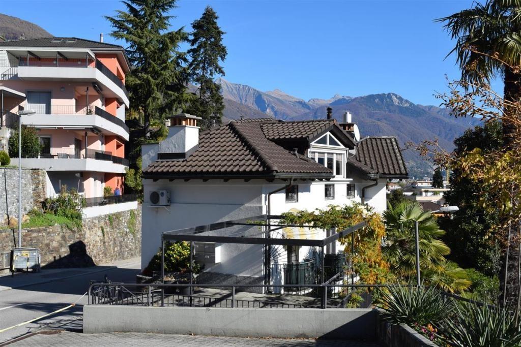 Wohnung kaufen Ascona 4180/2758-1