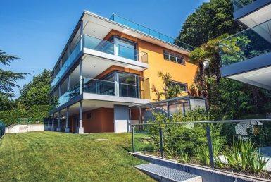 Wohnung kaufen Piazzogna 4180/2740-1