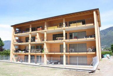 Wohnung kaufen Quartino 4180/1585-1