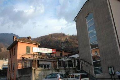 Gastgewerbe kaufen Bellinzona 4180/663-1