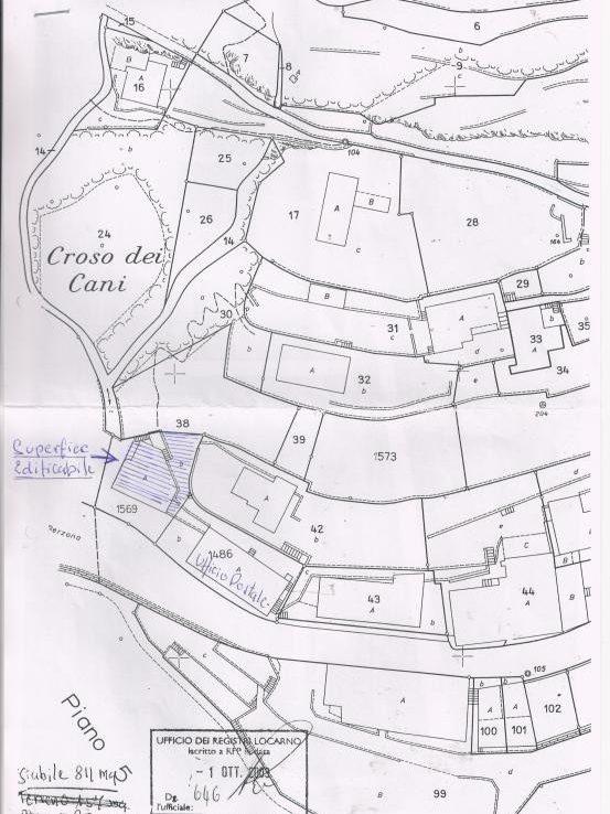 Grundstueck kaufen Loco 4180/1682-5