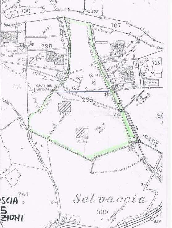 Grundstueck kaufen Mergoscia 4180/1536-9