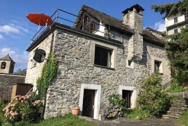 Haus kaufen Borgnone 4180/2797-1