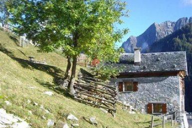 Haus kaufen Campo (Vallemaggia) 4180/1509-1