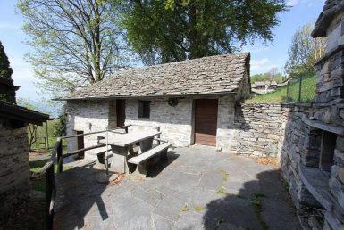 Haus kaufen Gordola 4180/2692-1