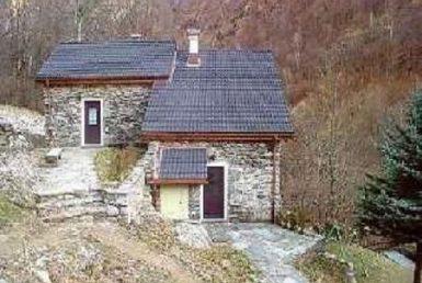 Haus kaufen Menzonio 4180/604-1