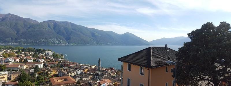 Wohnung kaufen Ascona 4180/2288-7