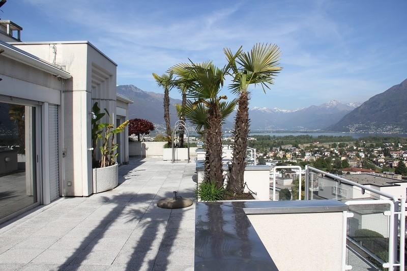 Wohnung kaufen Ascona 4180/2288-1
