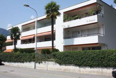 Wohnung kaufen Ascona 4180/2793-1
