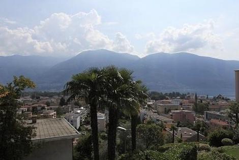 Wohnung kaufen Ascona 4180/2798-5