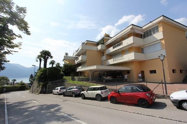 Wohnung kaufen Ascona 4180/2798-1