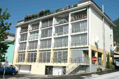 Wohnung kaufen Minusio 4180/195-1