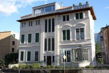 Wohnung kaufen Muralto 4180/1232-1