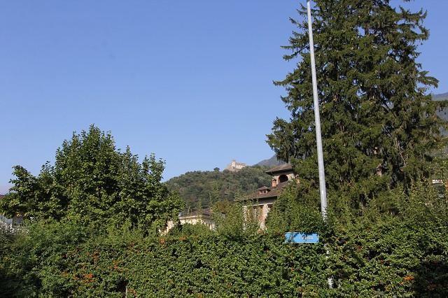Gastgewerbe kaufen Bellinzona 4180/663-9