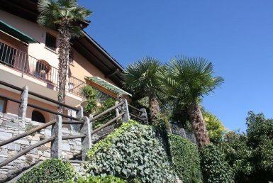 Haus kaufen Brione sopra Minusio 4180/2844-1