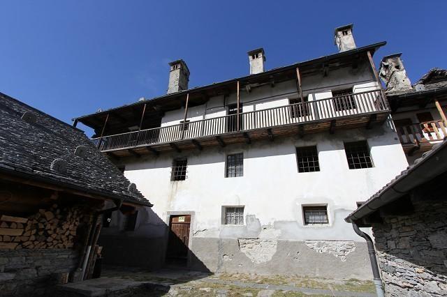 Haus kaufen Cimalmotto 4180/2831-2