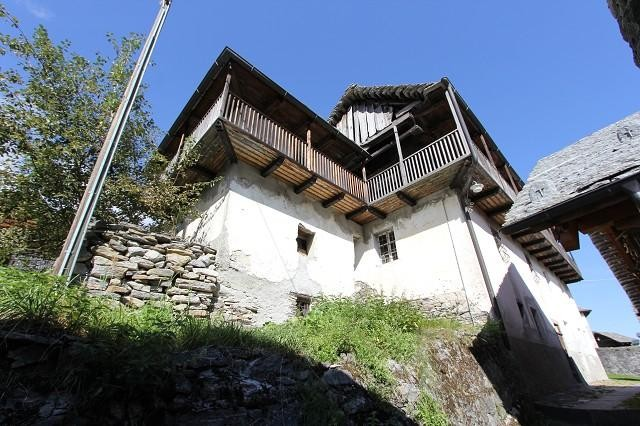 Haus kaufen Cimalmotto 4180/2831-8