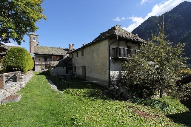 Haus kaufen Cimalmotto 4180/2831-1