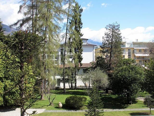 Wohnung kaufen Ascona 4180/2822-4