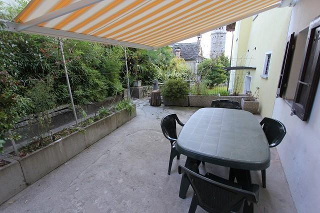Wohnung kaufen Contra 4180/2810-6