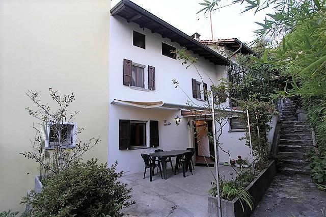 Wohnung kaufen Contra 4180/2810-1