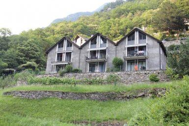 Wohnung kaufen Vogorno 4180/2287-1