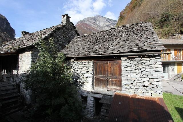 Haus kaufen Bignasco 4180/2847-8