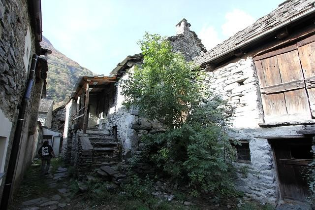 Haus kaufen Bignasco 4180/2860-3