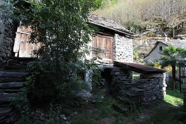 Haus kaufen Bignasco 4180/2860-8