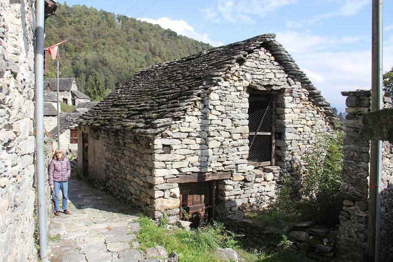 Haus kaufen Borgnone 4180/2006-3