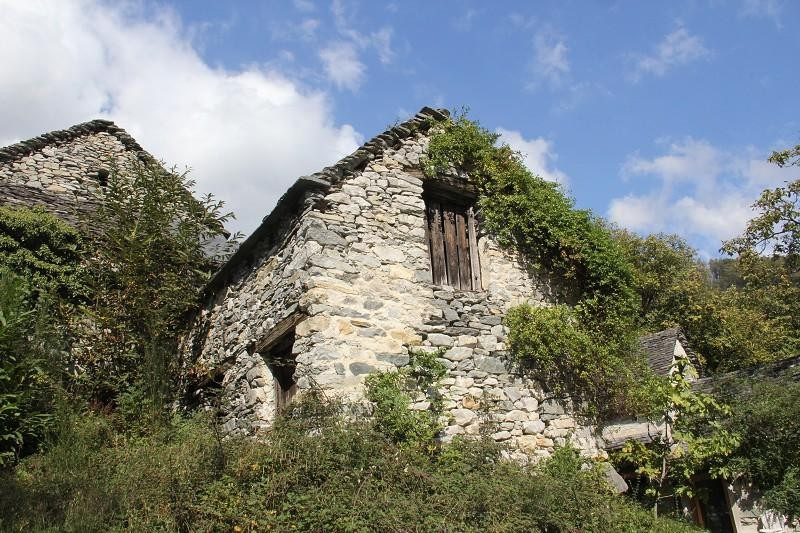 Haus kaufen Borgnone 4180/2006-6