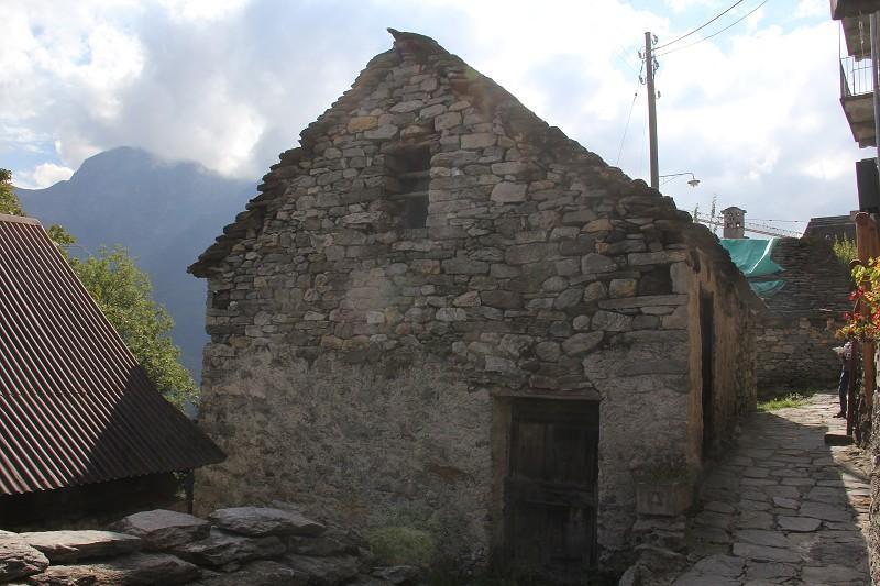 Haus kaufen Borgnone 4180/2007-3