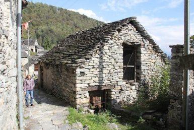 Haus kaufen Borgnone 4180/2007-1