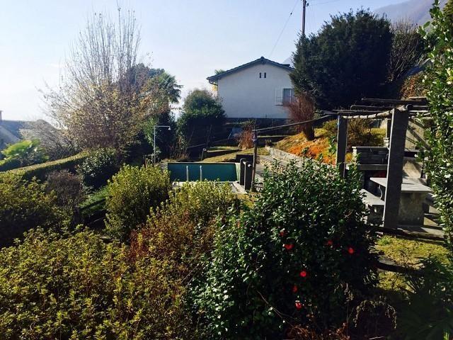 Haus kaufen Brione sopra Minusio 4180/2858-2