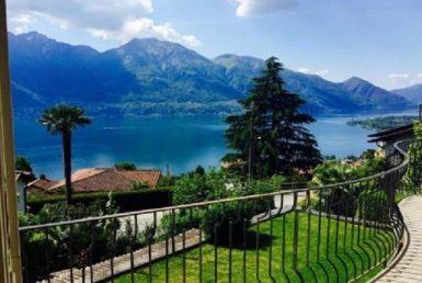 Haus kaufen Brione sopra Minusio 4180/2858-1