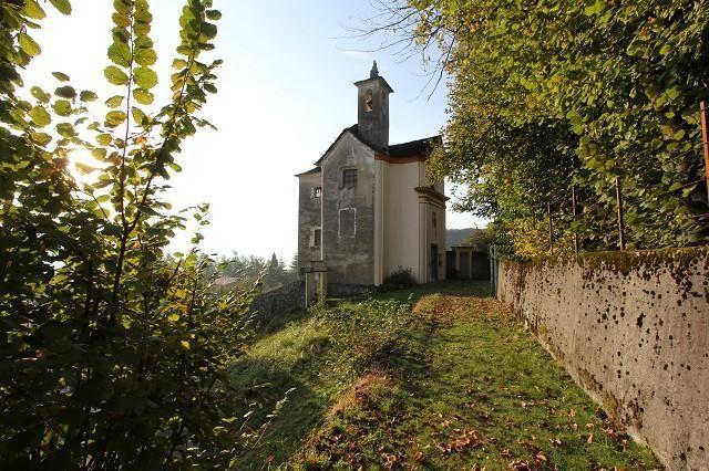 Haus kaufen Brissago 4180/2852-5