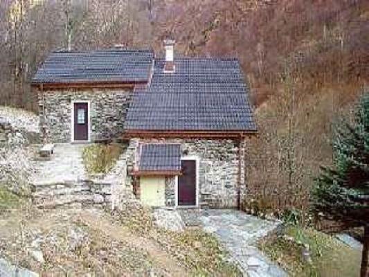Haus kaufen Menzonio 4180/606-1