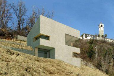 Haus kaufen Mergoscia 4180/1417-1