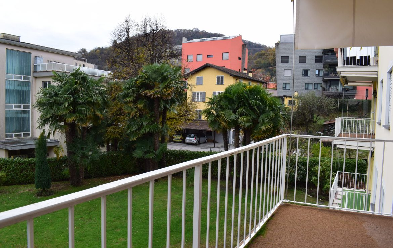 Wohnung Cesura Losone HM 10