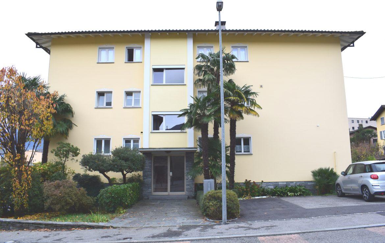 Wohnung Cesura Losone HM 13