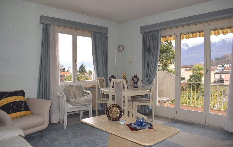 Wohnung Cesura Losone HM 2