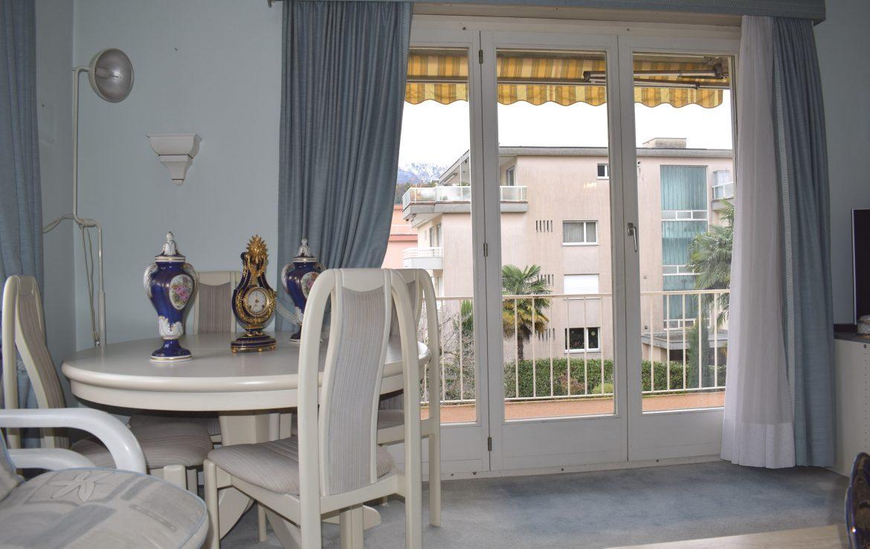 Wohnung Cesura Losone HM 3
