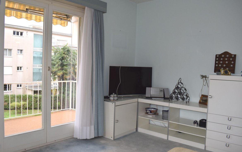 Wohnung Cesura Losone HM 4